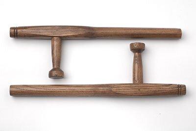 Ash Wood Tonfa