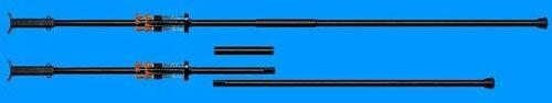 Dmuchawka dwuczęściowa Cold Steel .625 Blowgun- 5ft 2 pieces