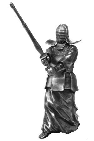 Figurka Kendoka - Les Etains Du Graal