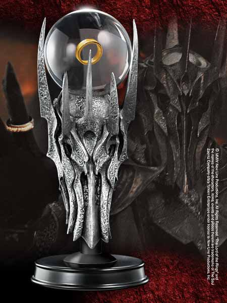Figurka z filmu Władca Pierścieni - The Age of the Dark Lord