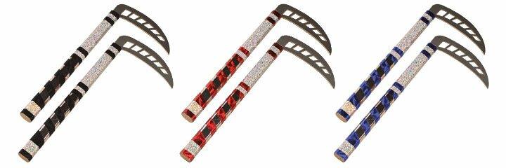 Kama Tiger Claw Elite Competition Kama, Traditional Blade