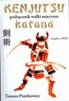 Kenjutsu Podręcznik walki mieczem katana z płytą DVD (G0013)