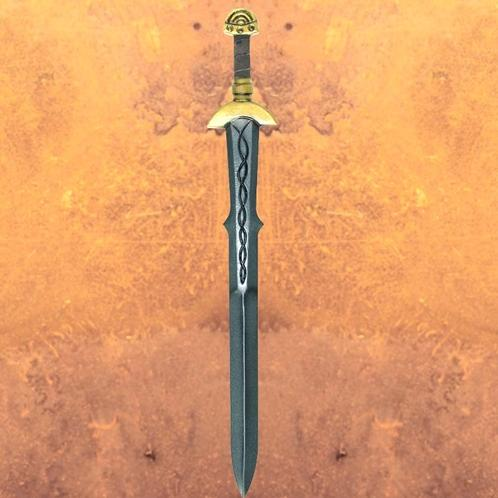 Miecz LARP Royal Cimmerian Sword - Latex