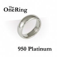 One Ring - platyna
