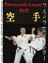 Podręcznik Karate DVD (G0010)