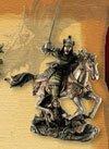 Samuraj na koniu (PL-421)