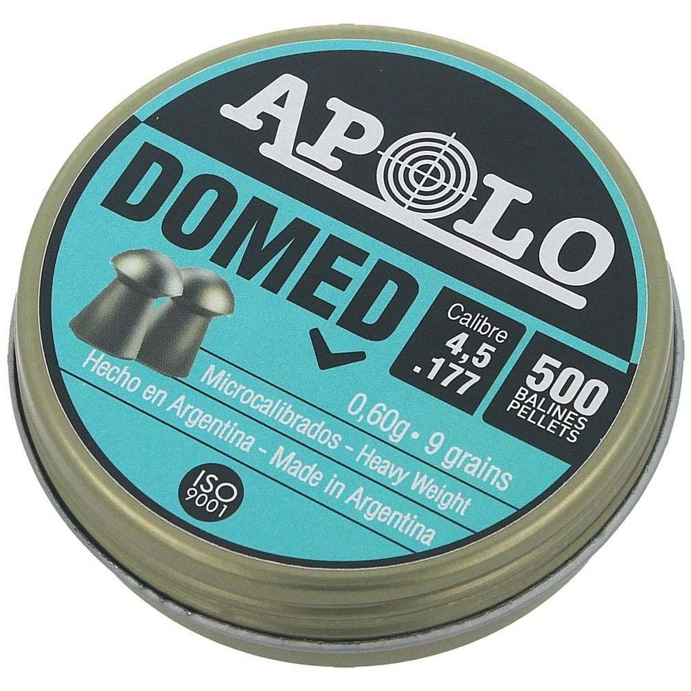 Śrut Apolo Premium Domed 4.50mm, 500szt.