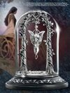 Stojak na wisiorek Arweny - Lord of the Rings Display for the Evenstar Pendant (NN9551)