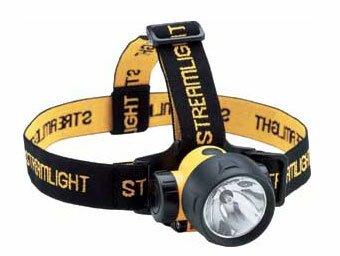 Streamlight Trident White LED Light