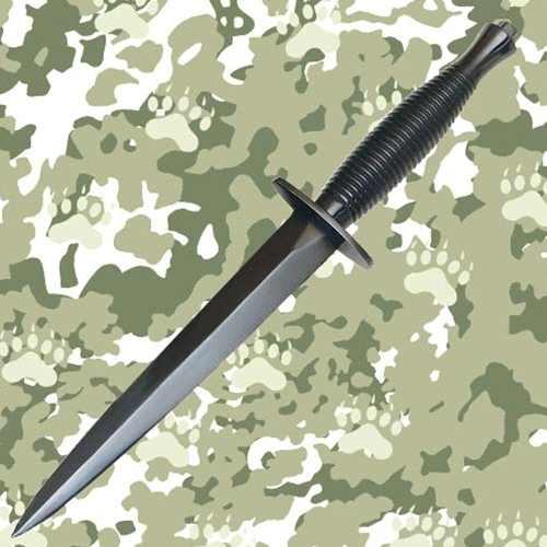 Sztylet Fairbairn-Sykes Commando Knife