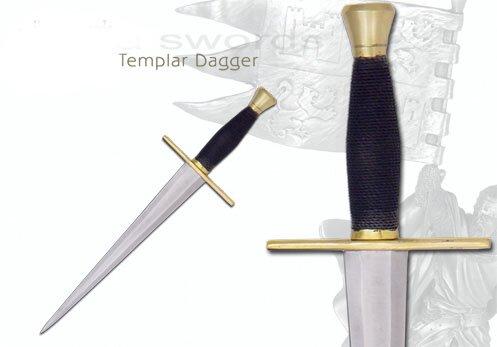Sztylet Hanwei Templar Dagger