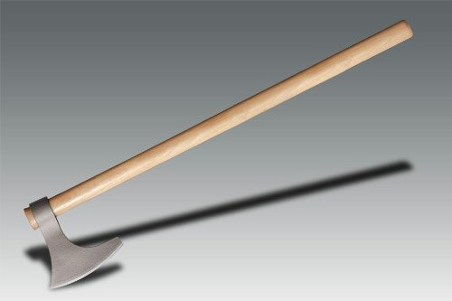 Topór Cold Steel Viking hand axe