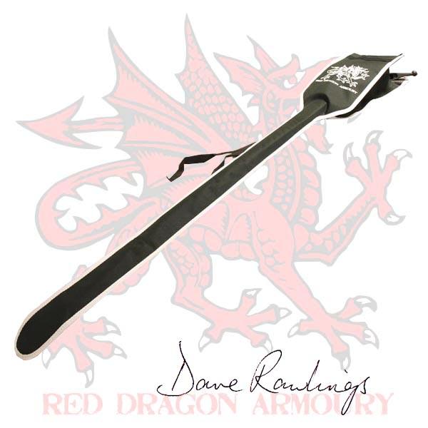 Torba na miecz Red Dragon Armouries - Synthetic Sword Bag